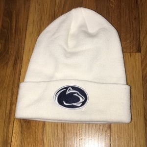 Accessories - Penn State Winter Hat